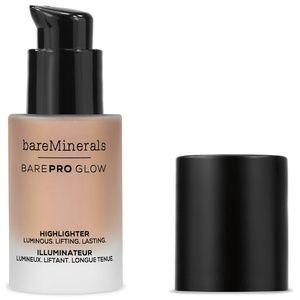 🔴 bareMinerals Barepro Glow Highlighter Fierce